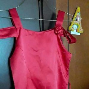 Jayne Copeland formal dress